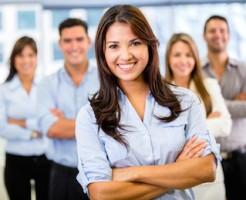女性向けの英語転職案件