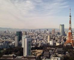 勤務地が東京の外資転職案件