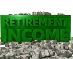 外資の退職金事情