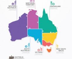 オーストラリア駐在員の求人