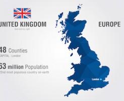 イギリスの海外勤務求人