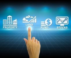 外資系金融企業の経理職求人