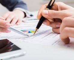 会計事務所の国際的な仕事に関する求人