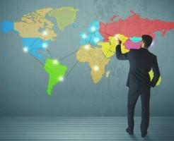 栃木県の国際的な業務内容の求人