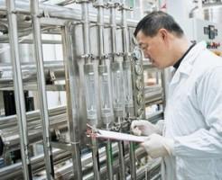 中国工場の品質管理職の求人