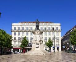 ポルトガル語スキルが要求される求人案件