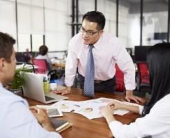 中国語スキル必須の海外営業の求人