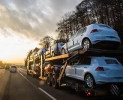 中古車輸出関連の海外営業の求人