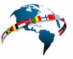 三重県の国際交流関連の求人