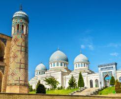 ウズベク語が話せる人材を募集する求人情報