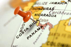 コスタリカ大使館の求人情報