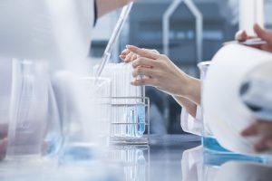 常盤薬品工業の中途採用事情