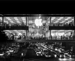 アップルジャパンの中途採用事情