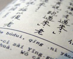 【名古屋】中国語のスキルが必須となる求人