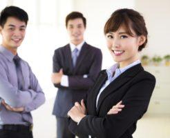 【兵庫:正社員】中国語が話せる人材を募集する求人