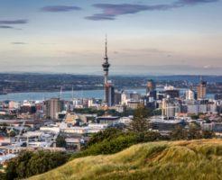 日本人がニュージーランドへ転職するのはかなり難しい