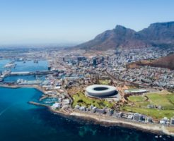 南アフリカ大使館の求人